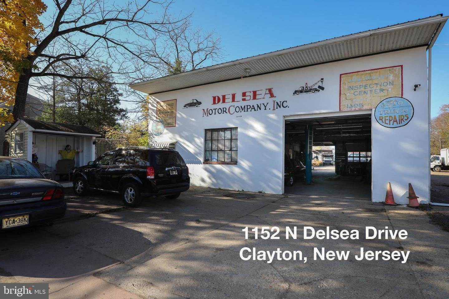 Property for Sale at Clayton, New Jersey 08312 United States