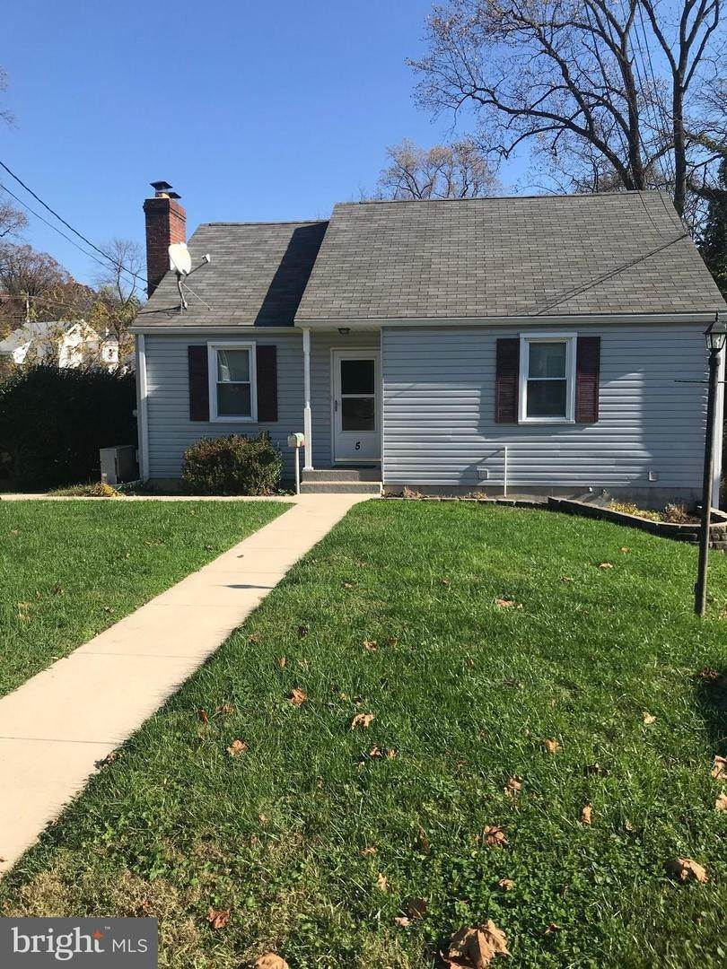Single Family Homes om Catonsville, Maryland 21228 Verenigde Staten