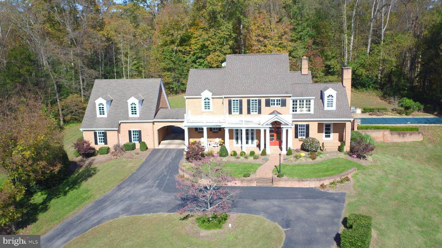 Single Family Homes por un Venta en Charlotte Hall, Maryland 20622 Estados Unidos
