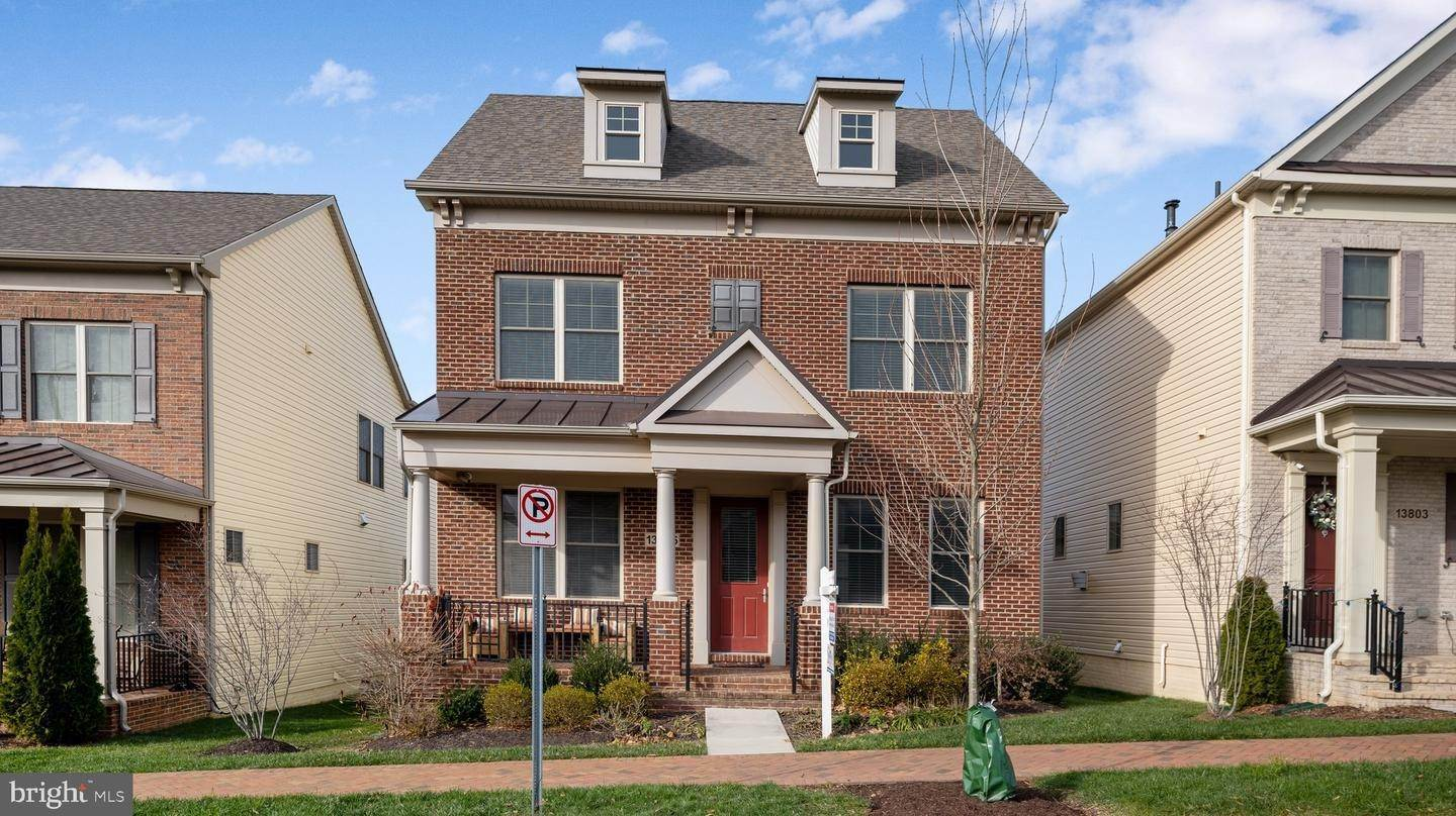Single Family Homes por un Venta en Clarksburg, Maryland 20871 Estados Unidos