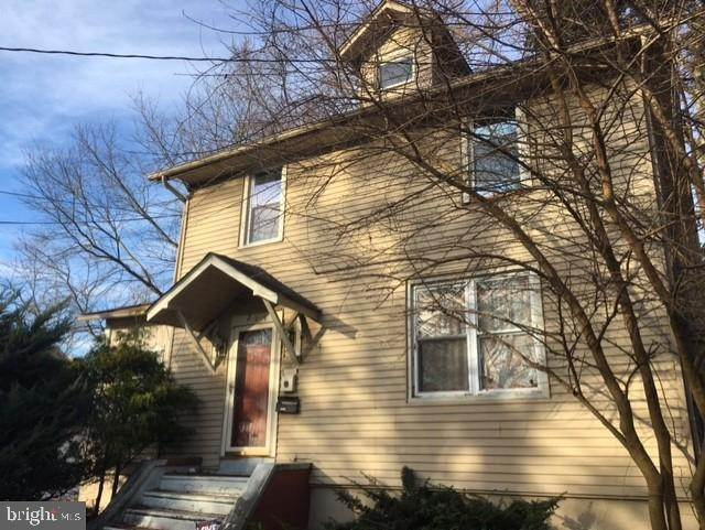 Single Family Homes 在 Collingswood, 新泽西州 08108 美国