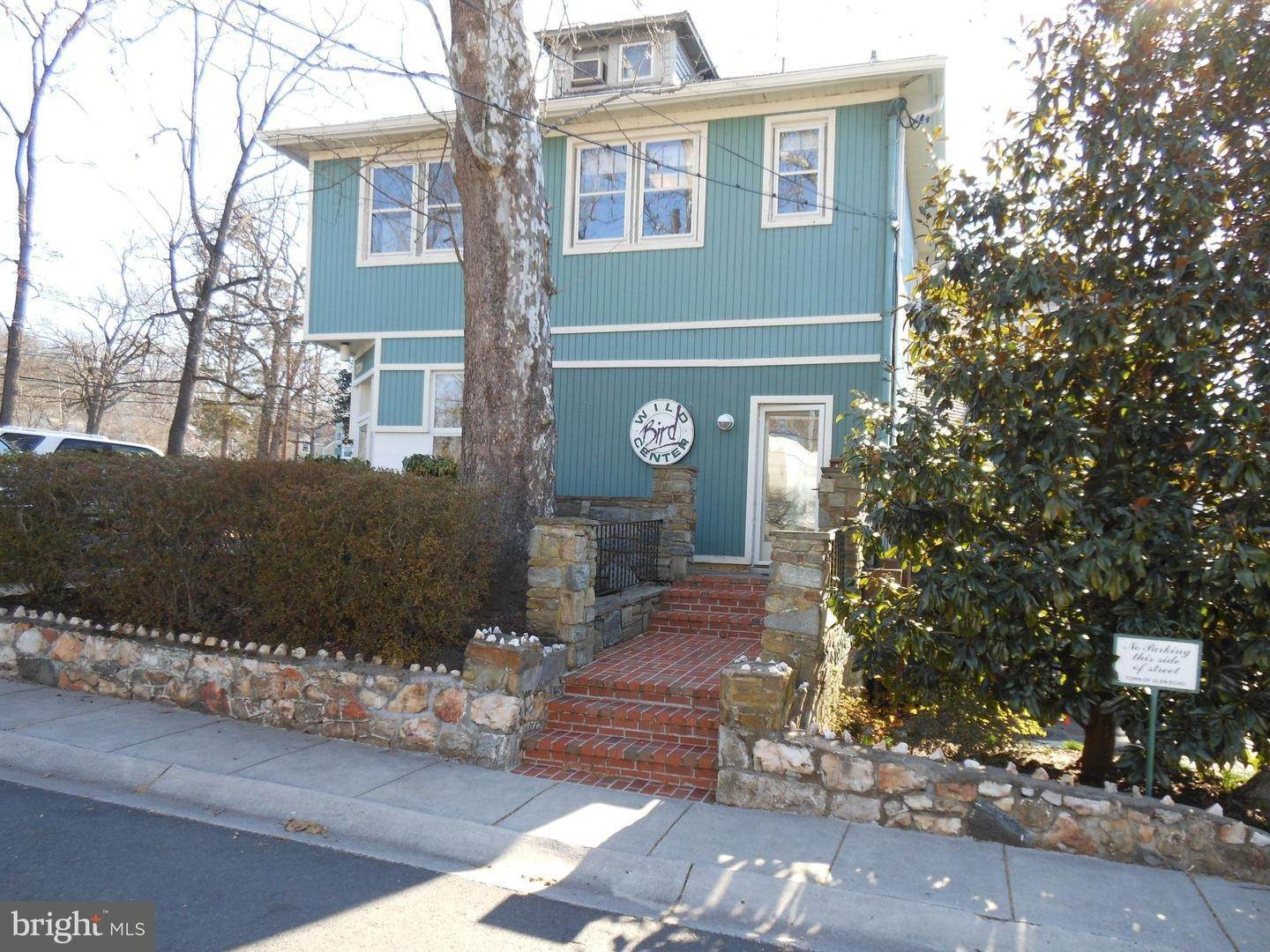Single Family Homes por un Venta en Glen Echo, Maryland 20812 Estados Unidos