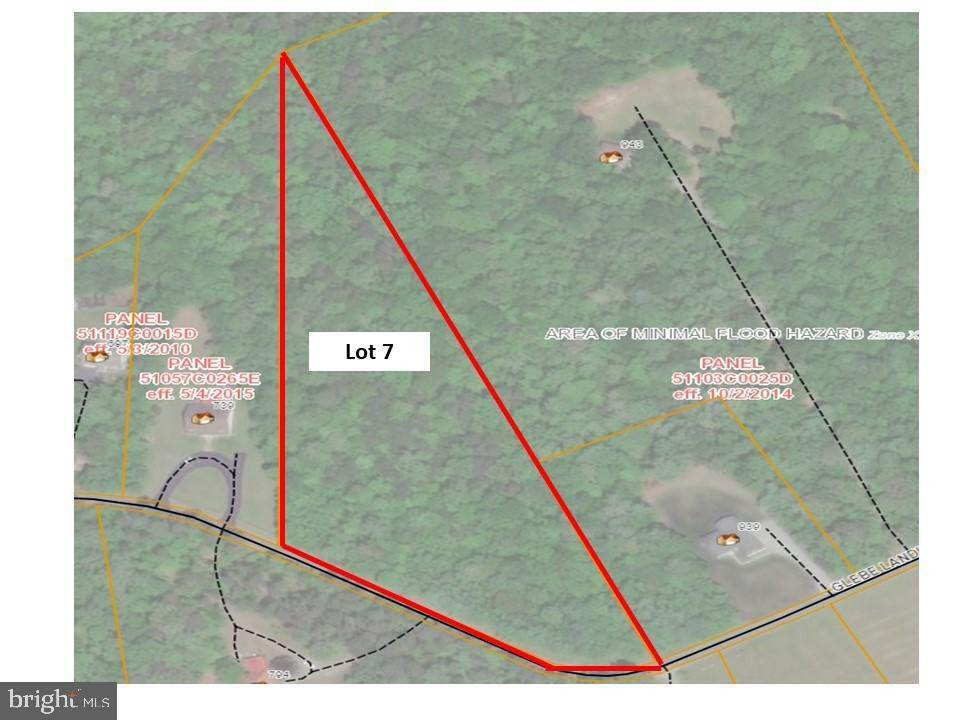 Land for Sale at Center Cross, Virginia 22437 United States