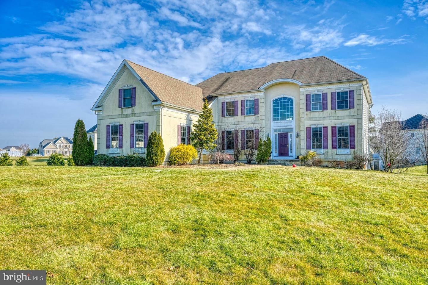 Single Family Homes for Sale at Swedesboro, New Jersey 08085 United States