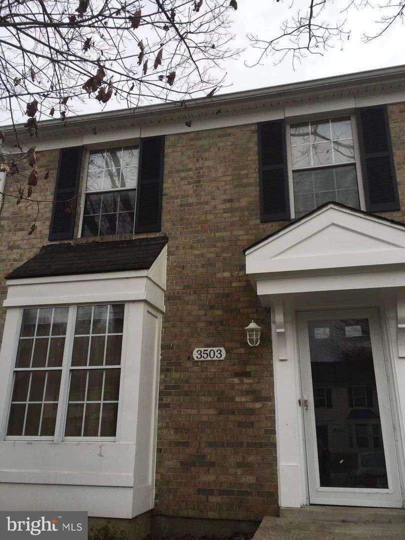 Single Family Homes en Bowie, Maryland 20716 Estados Unidos