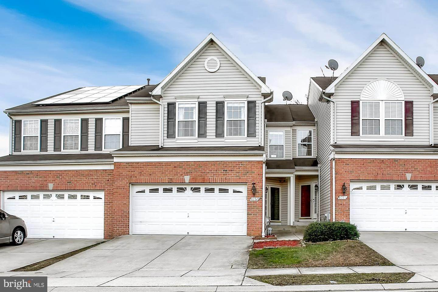 Single Family Homes alle Aberdeen, Maryland 21001 Stati Uniti