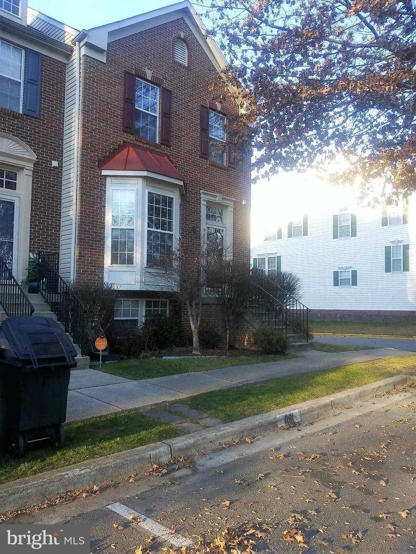 Single Family Homes en Bowie, Maryland 20721 Estados Unidos