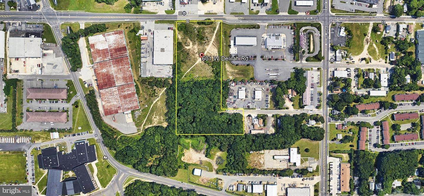 Land for Sale at Pleasantville, New Jersey 08232 United States