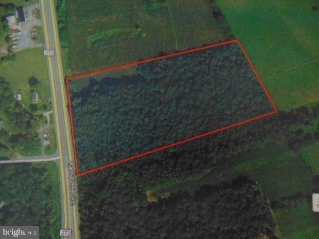 Land for Sale at Willow Street, Pennsylvania 17584 United States