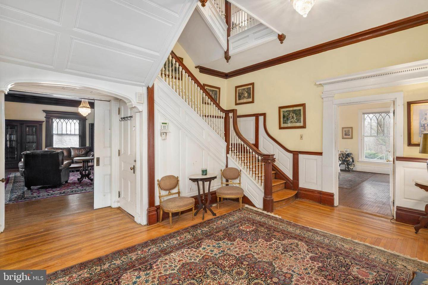 7. Single Family Homes for Sale at Easton, Pennsylvania 18042 United States