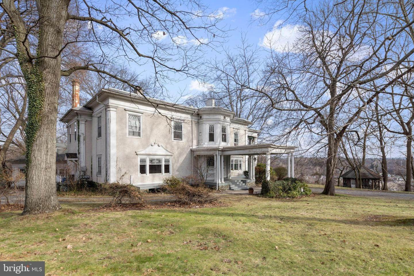 46. Single Family Homes for Sale at Easton, Pennsylvania 18042 United States