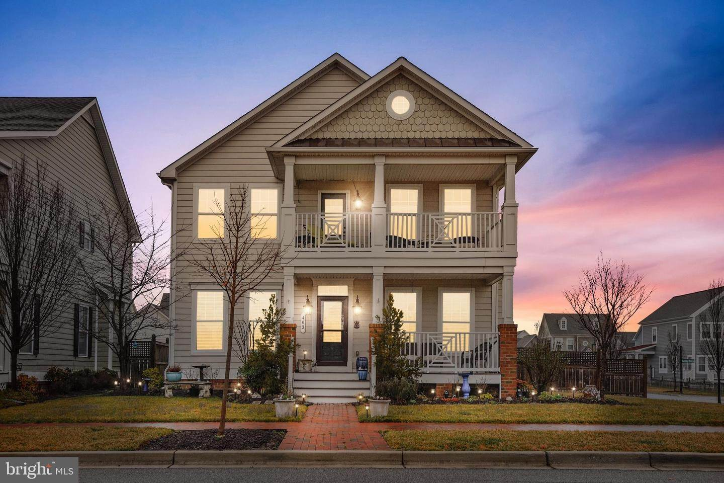 Single Family Homes por un Venta en Chester, Maryland 21619 Estados Unidos