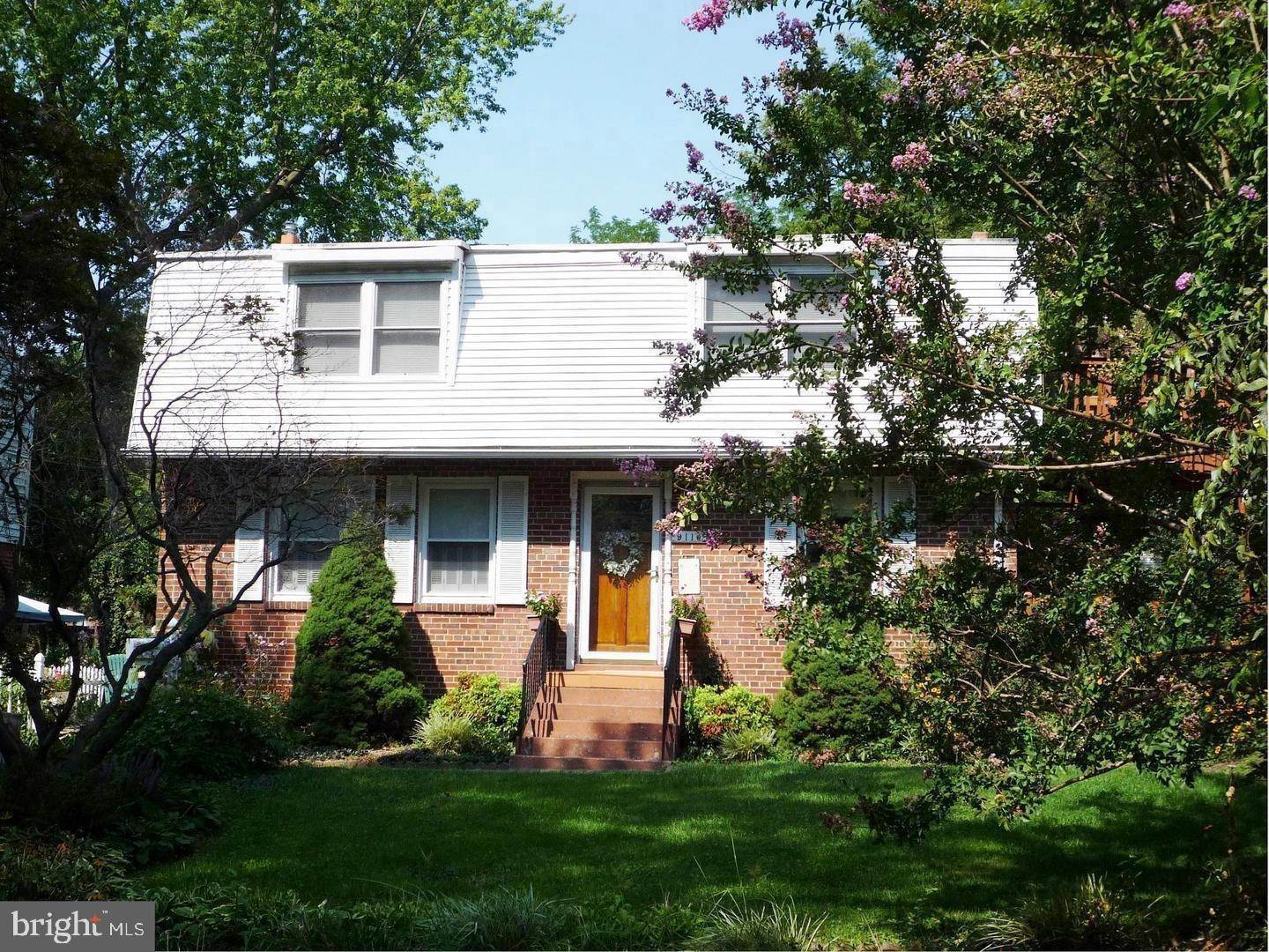 Single Family Homes por un Venta en College Park, Maryland 20740 Estados Unidos