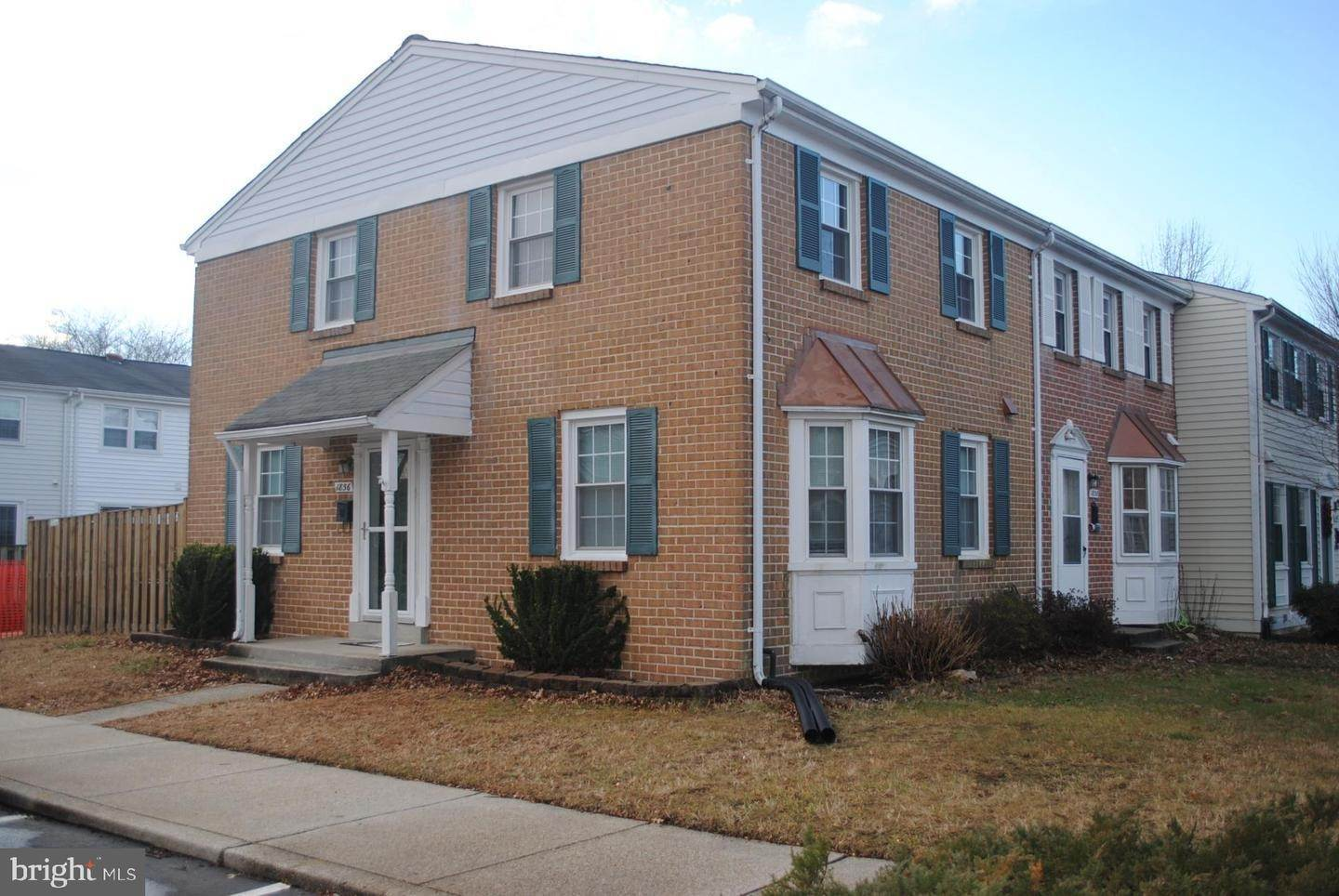 Single Family Homes bei Crofton, Maryland 21114 Vereinigte Staaten