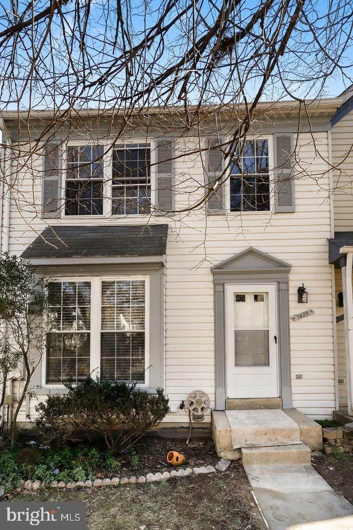 Single Family Homes em Columbia, Maryland 21046 Estados Unidos