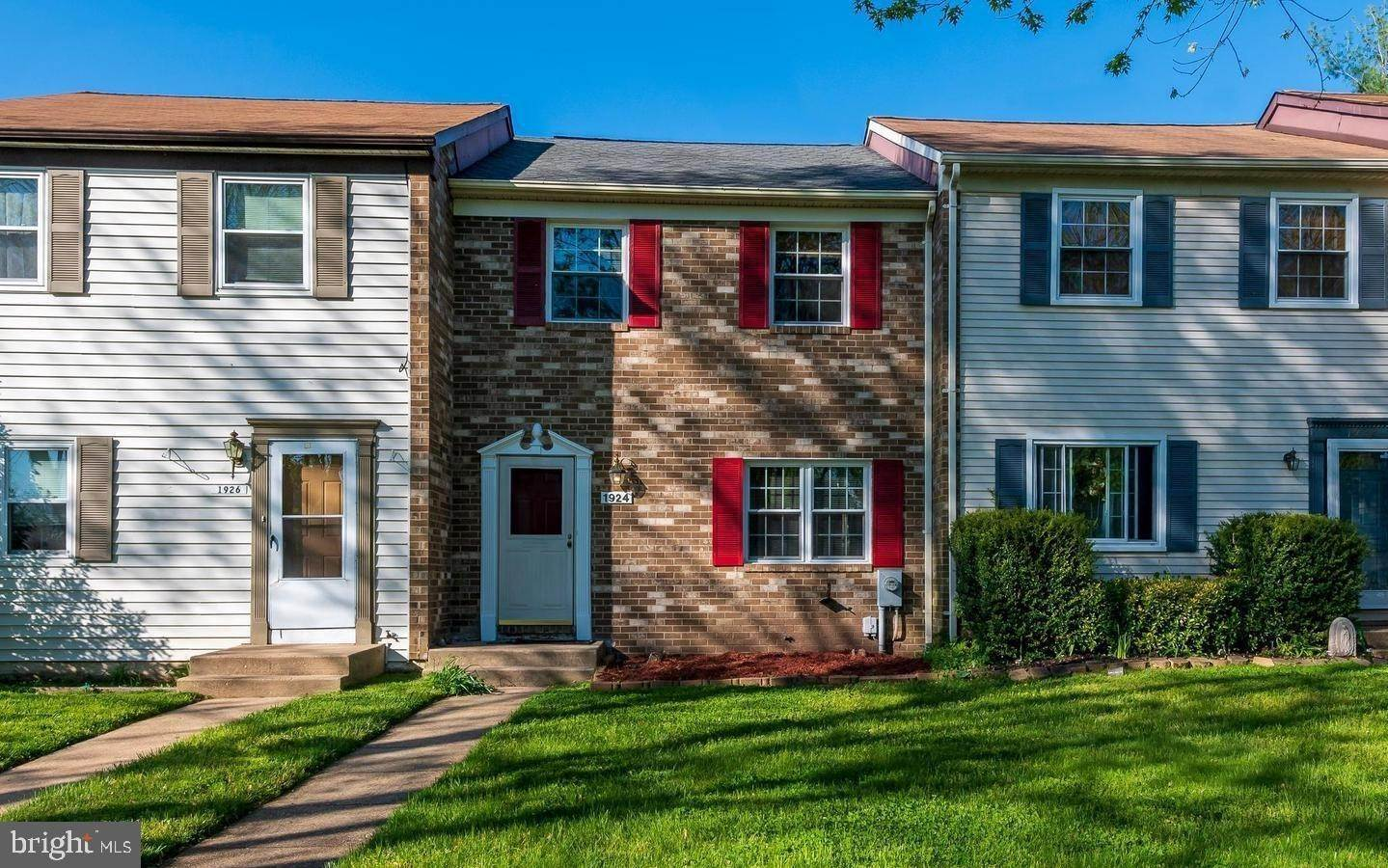 Single Family Homes em Crofton, Maryland 21114 Estados Unidos