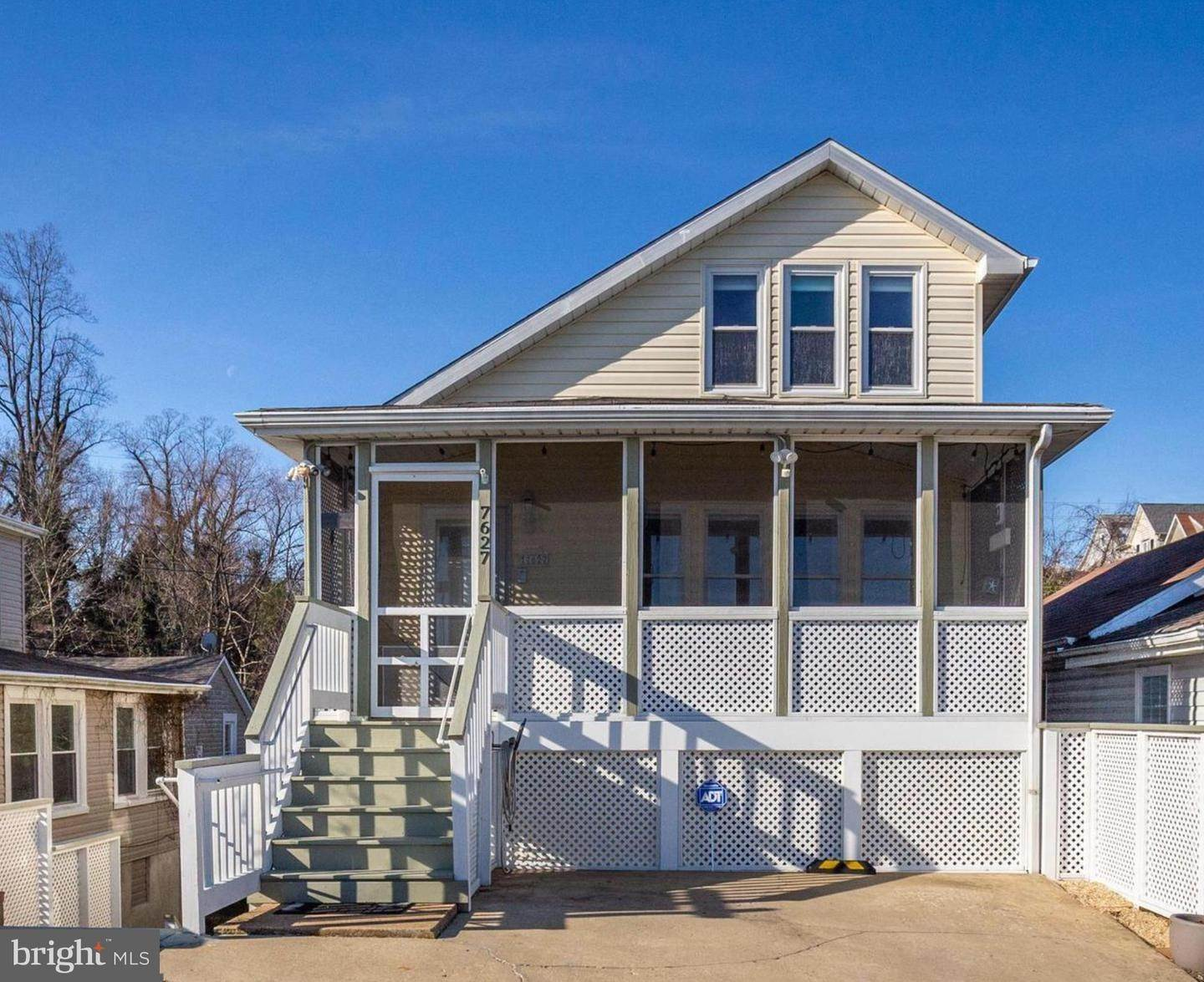 Single Family Homes alle Chesapeake Beach, Maryland 20732 Stati Uniti