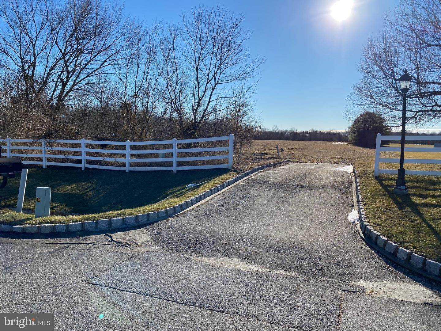 Land for Sale at Vincentown, New Jersey 08088 United States