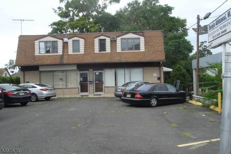 Commercial الساعة Clifton, New Jersey 07011 United States