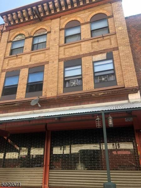 Commercial for Sale at Paterson, New Jersey 07501 United States