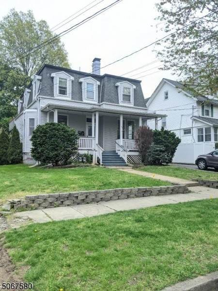 Single Family Homes vid Cranford, New Jersey 07016 Förenta staterna