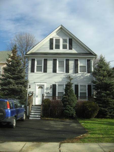 Single Family Homes em Cranford, Nova Jersey 07016 Estados Unidos
