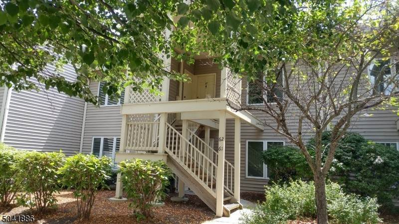 Condo / Townhouse الساعة Clinton, New Jersey 08801 United States