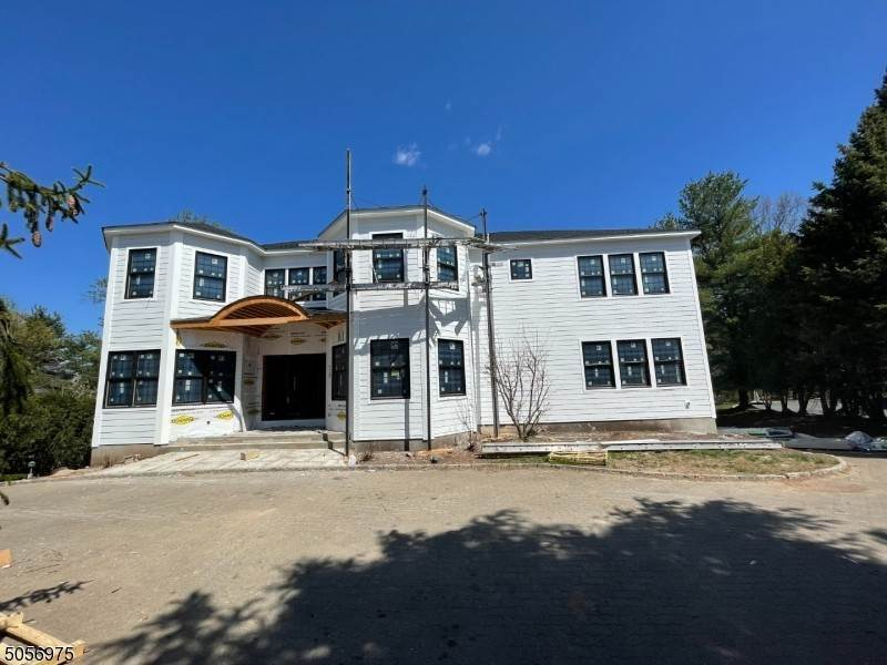 Single Family Homes por un Venta en Livingston, Nueva Jersey 07039 Estados Unidos