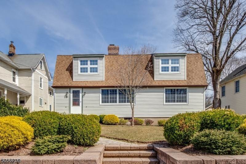Single Family Homes por un Venta en Peapack Gladstone, Nueva Jersey 07977 Estados Unidos