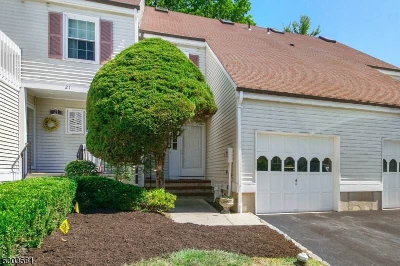 Condo / Townhouse الساعة Mendham, New Jersey 07945 United States