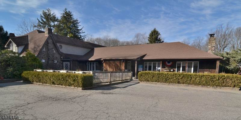 Commercial for Sale at Hopewell, New Jersey 08525 United States