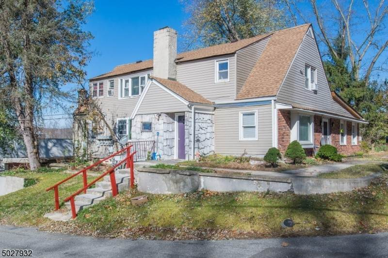 Multi-Family Homes for Sale at Ogdensburg, New Jersey 07439 United States