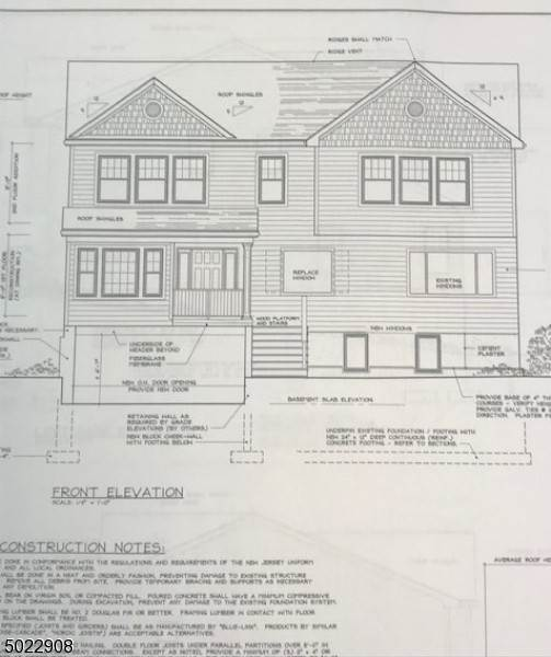 Single Family Homes per Vendita alle ore Rockaway, New Jersey 07866 Stati Uniti