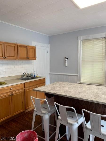 Multi-Family Homes for Sale at Address Not Available Prospect Park, New Jersey 07508 United States