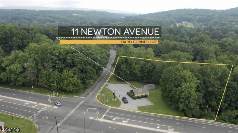 Land for Sale at Branchville, New Jersey 07826 United States