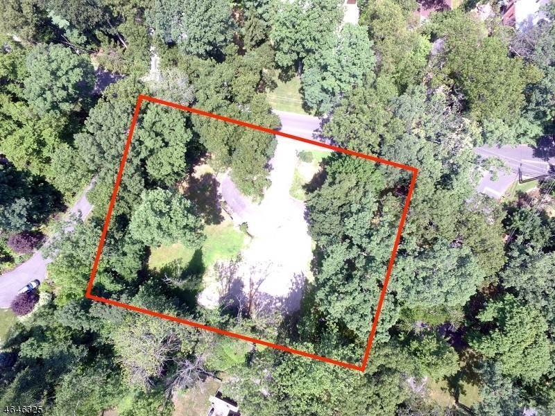 Land for Sale at Essex Fells, New Jersey 07021 United States
