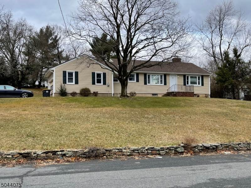 Single Family Homes om Branchburg, New Jersey 08876 Verenigde Staten