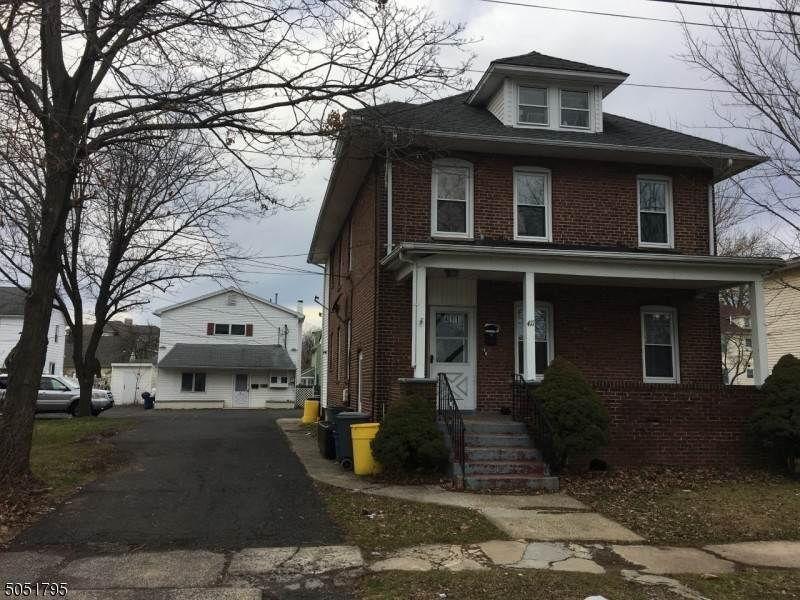 Multi-Family Homes per Vendita alle ore Bound Brook, New Jersey 08805 Stati Uniti
