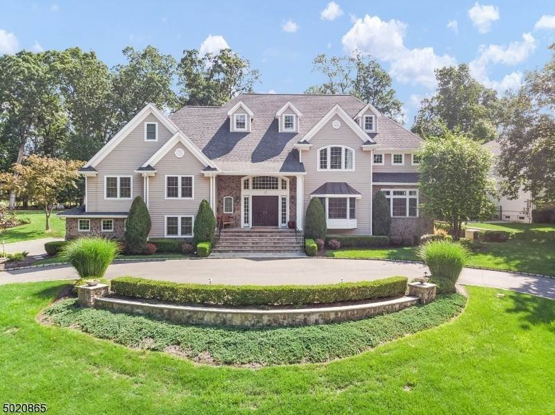 Single Family Homes for Sale at Livingston, New Jersey 07039 United States