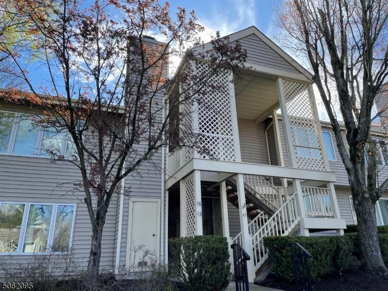 Condo / Townhouse om Clinton, New Jersey 08801 Verenigde Staten