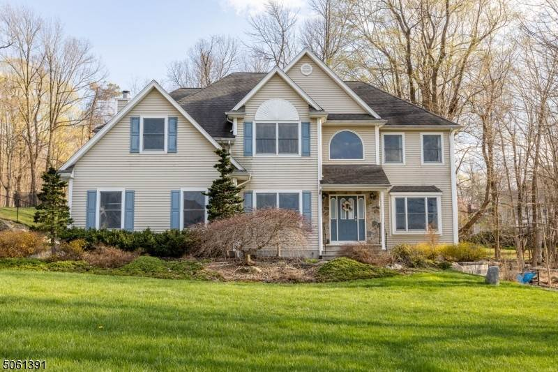 Single Family Homes for Sale at Vernon, New Jersey 07462 United States