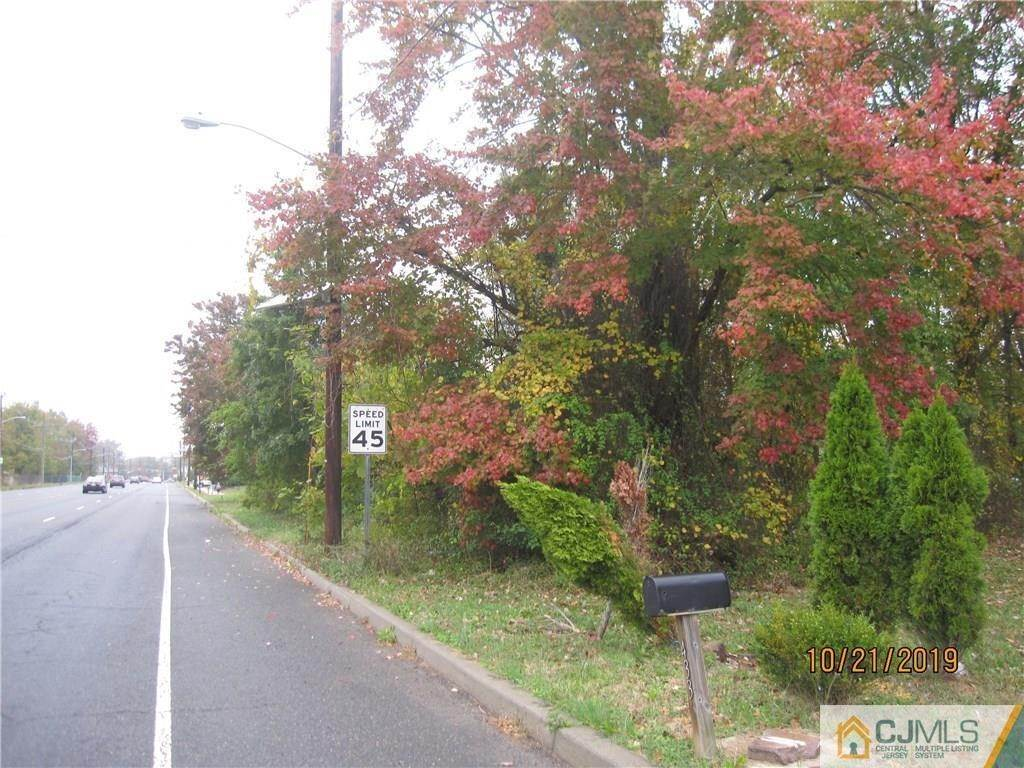Land for Sale at North Brunswick, New Jersey 08902 United States