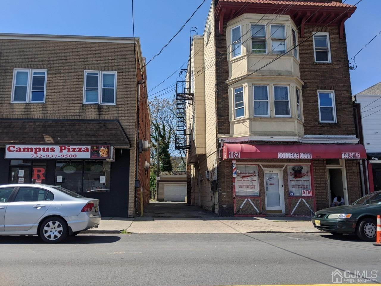 Commercial for Sale at New Brunswick, New Jersey 08901 United States