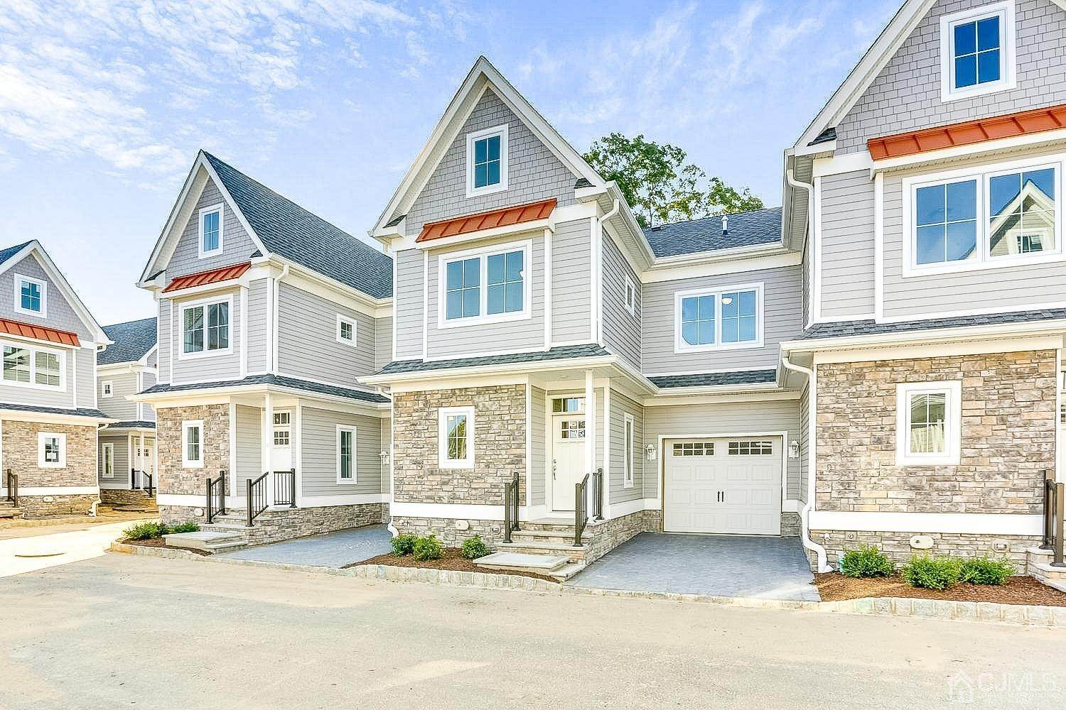 townhouses for Sale at Point Pleasant, New Jersey 08742 United States