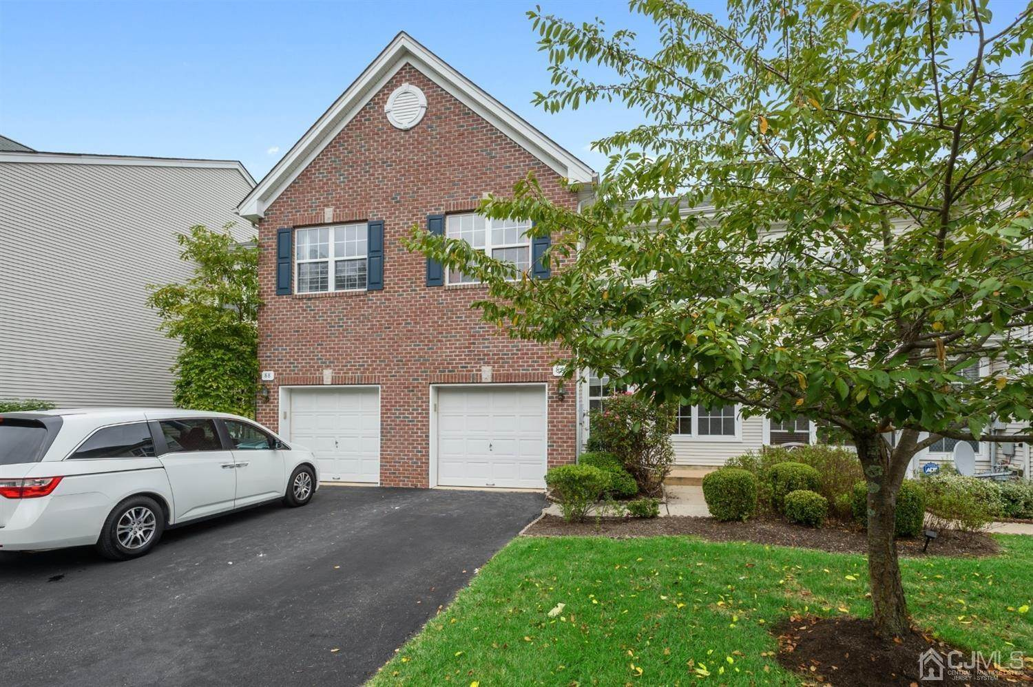 townhouses for Sale at West Windsor, New Jersey 08550 United States