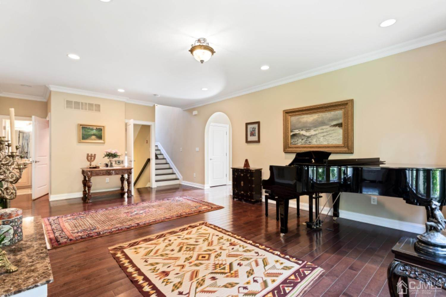 5. Single Family Homes for Sale at South Brunswick, New Jersey 08852 United States