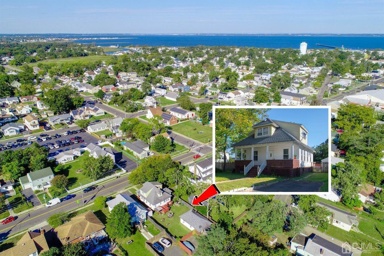 Residential Income for Sale at Keansburg, New Jersey 07734 United States