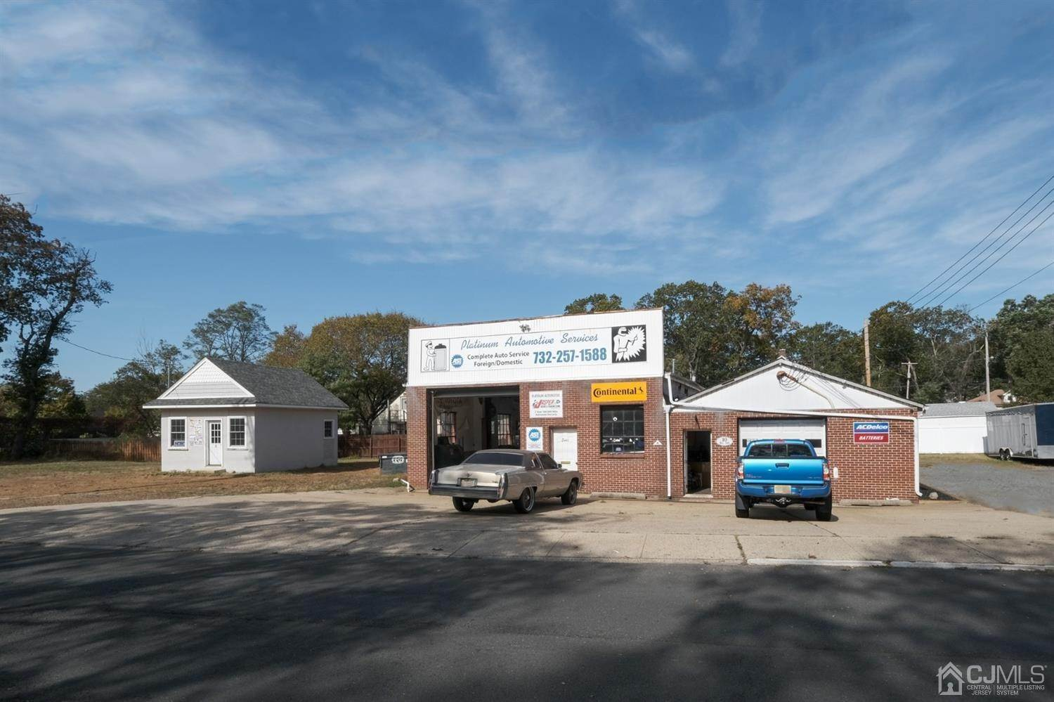 Commercial for Sale at Old Bridge, New Jersey 08857 United States