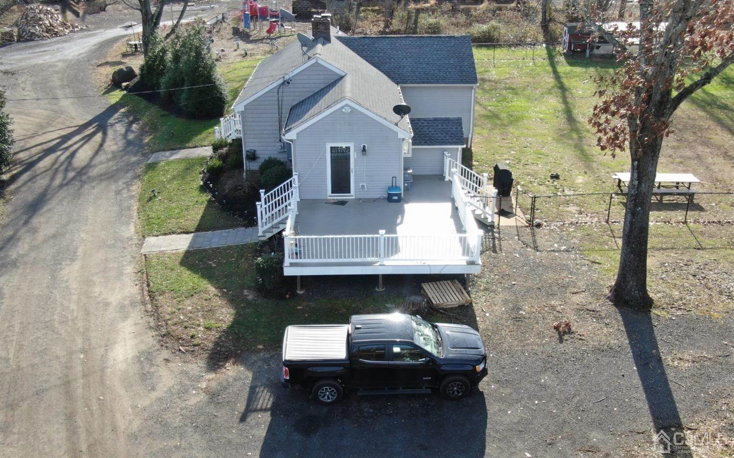 9. Land for Sale at Hillsborough, New Jersey 08844 United States