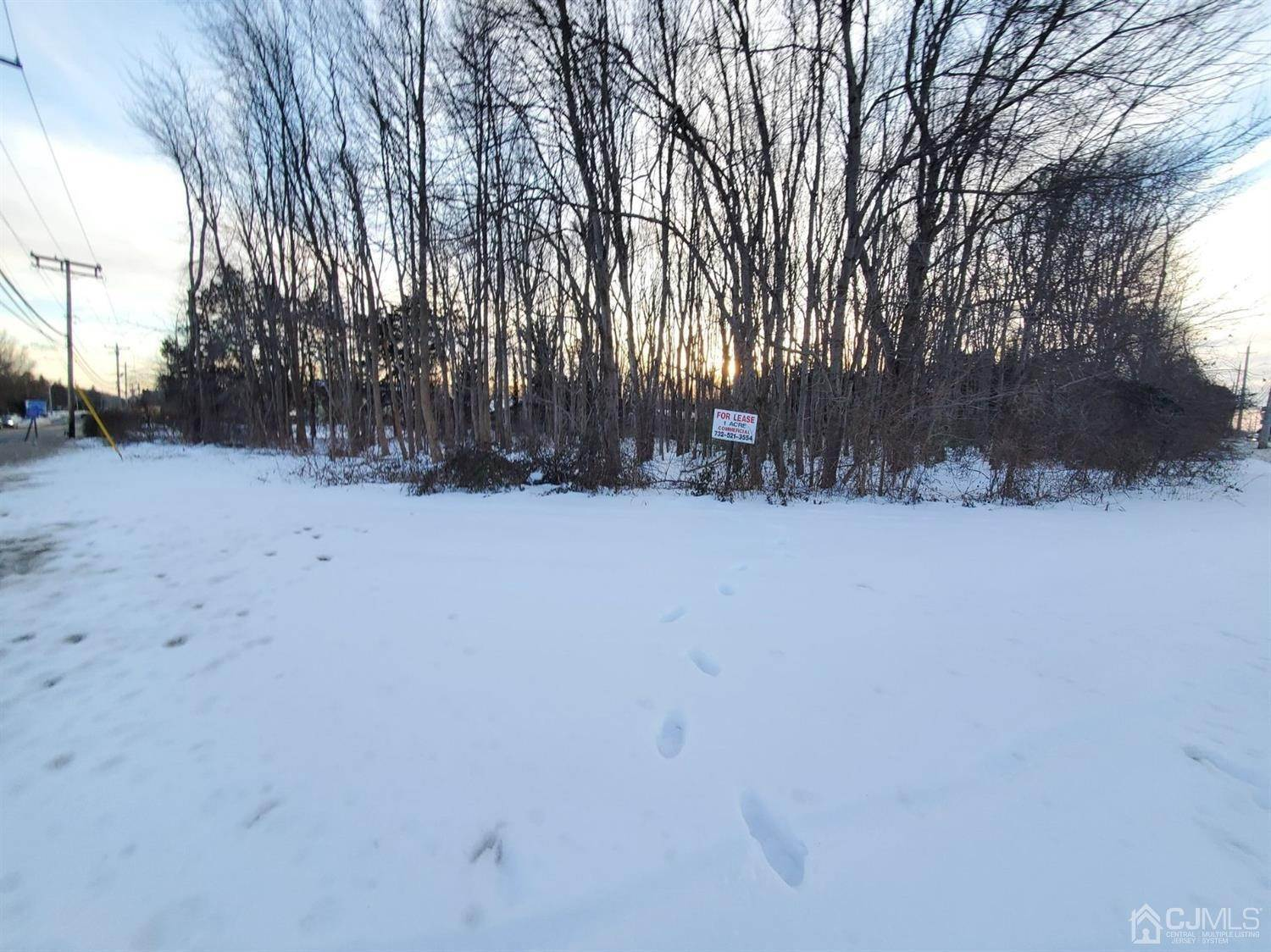 Land for Sale at Old Bridge, New Jersey 08857 United States